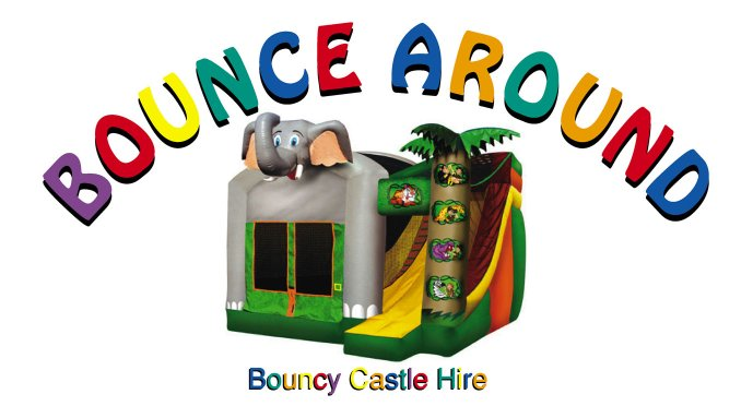 Bounce Around - Bouncy Castle Hire